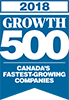 Growth 500 Logo 2018 Blue Small